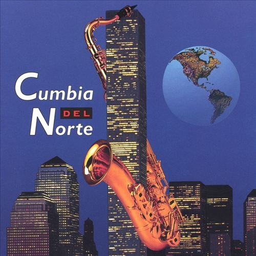 "Greg Ribot & Cumbia Del Norte ""International Conspiracy"""