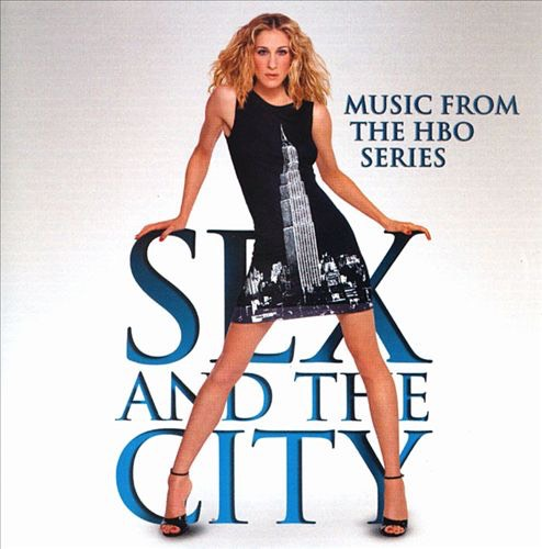 "Original TV Soundtrack Theme Song ""Sex and the City"""